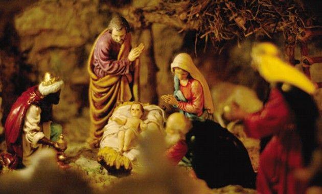 Navidad, entre Jesús y el Comercio