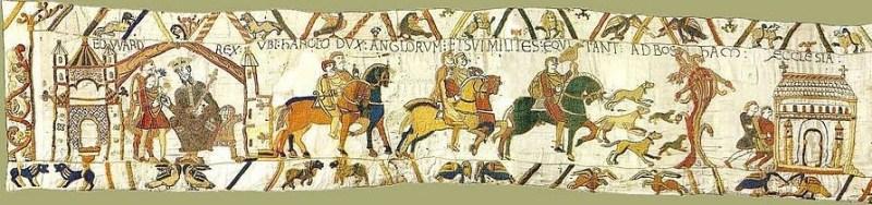 Tapizde Bayeux