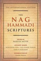 The Nag Hammadi Scriptures, edited by Marvin Meyer