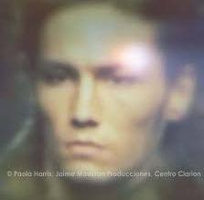 Foto autêntica do Capitão Suell, habitante do planeta Clarión