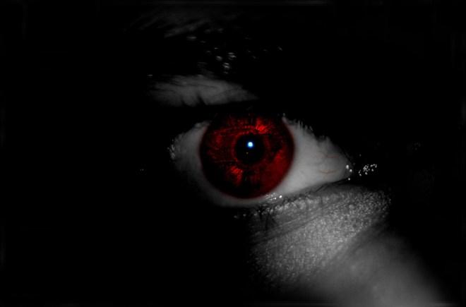 O mau-olhado é um fenômeno profundamente sério, e inúmeras pessoas, principalmente as crianças, são vítimas. A grande concentração de energia consegue desestabilizar o frágil Corpo Vital da vítima.
