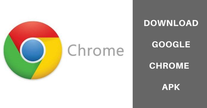 Chrome APK