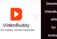 Videobuddy for Android