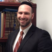 Rabbi Ian Lichter