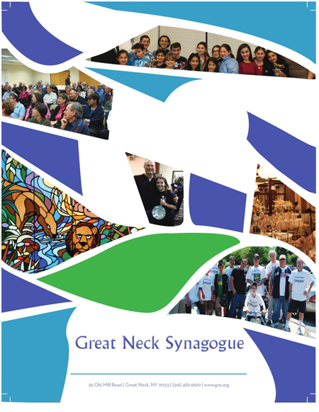 Annual Events and Programs Brochure – 2014-15