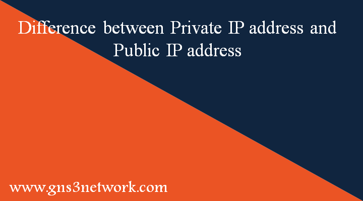 public-ip-vs-private-ip-address