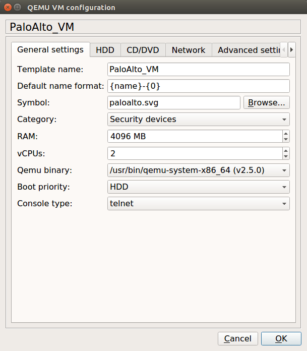 palo-alto-kvm-machine-general-settings