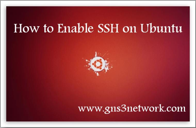 how-to-enable-ssh-on-ubuntu