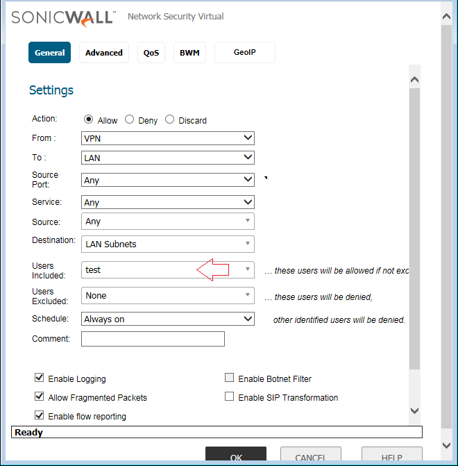 configuring-access-rule-for-vpn-in-sonicwall
