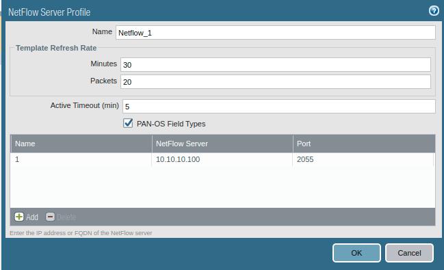 netflow-server-profile-configuration-in-palo-alto