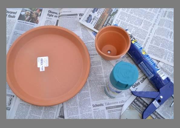 الأدوات المستخدمة فى عمل حامل الكيك