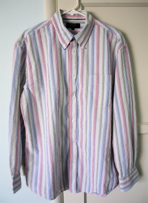 قميص قديم