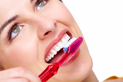 الحفاظ على رائحة الفم ذكية