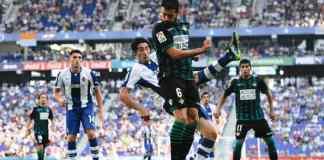 Ponturi fotbal Real Betis - Espanyol La Liga