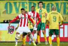 Ponturi fotbal FC Oss - Sittard Eerste Divisie