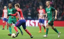 Ponturi fotbal - Lokomotiv Moscova - Atletico Madrid - UEFA Europa League - 15.03.2018