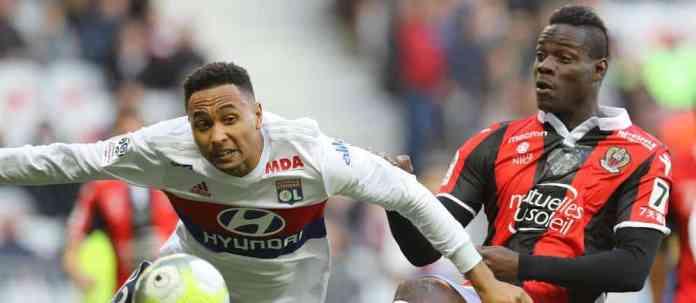 Ponturi fotbal Lyon - Nice Ligue 1