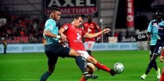 Ponturi fotbal Le Havre - Brest Ligue 1