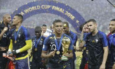 Finala Cupei Mondiale a generat pierderi de aproximativ 100 de milioane € caselor de pariuri din Rusia