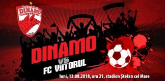 Dinamo si Viitorul