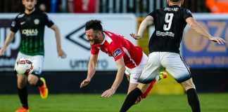 Pontul zilei din fotbal - st. patricks - bray - irlanda - gnttips