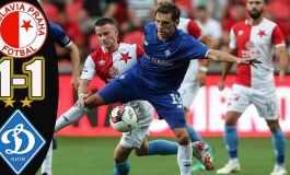Ponturi fotbal - Dynamo Kiev - Slavia Praga - Champions League - 14.08.2018