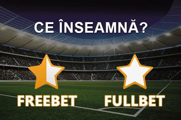 freebet si fullbet