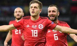 Ponturi Pariuri - Georgia - Kazakhstan - Liga Natiunilor - 19.11.2018