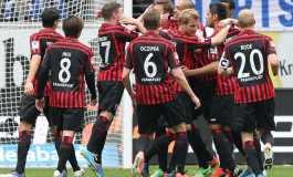 Ponturi Pariuri - Frankfurt - Apollon - UEFA Europa League - 25.10.2018