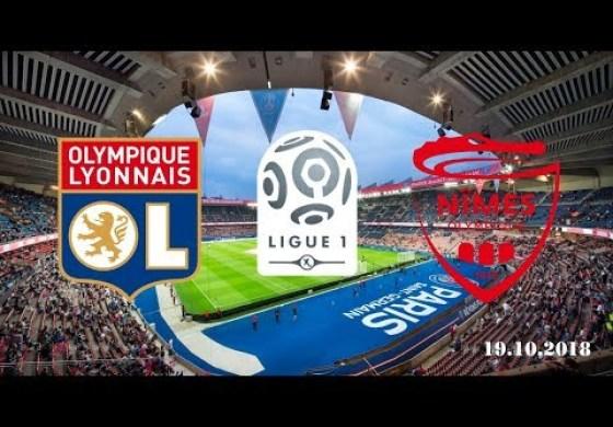 Pariu special pe cartonașe la meciul Lyon vs. Nimes - Alex Iacob