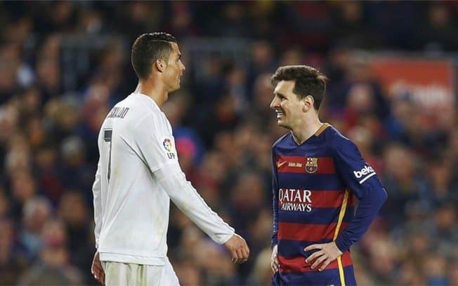 El Clasico - Barcelona - Real Madrid- GnTTips