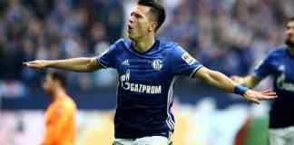 Lokomotiv Moscova - Schalke
