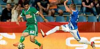 Rapid Viena - Rangers