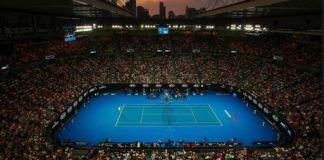 Pariaza pe Australian Open 2019 pentru 50.000 RON