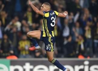 Bursaspor - Fenerbahce