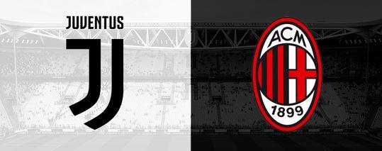 Juventus vs AC Milan - cota 50.00 pentru orice rezultat final