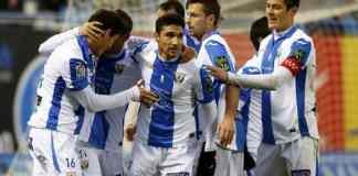 Ponturi fotbal Huesca vs Leganes