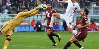 AS Roma - Torino