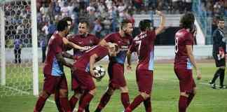 Kasimpasa - Trabzonspor