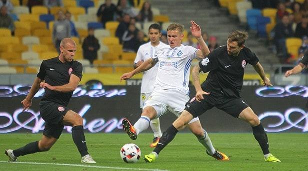 Ponturi fotbal Sahtior Donetsk vs Dinamo Kiev