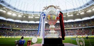 Sferturile Cupei Romaniei 2019