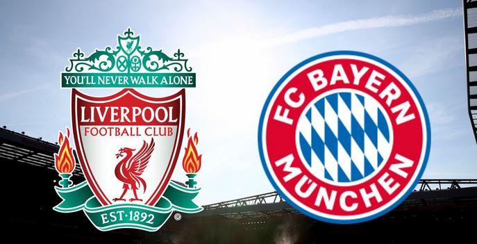 Liverpool vs Bayern (19 feb): Transforma 4 RON in 200 RON