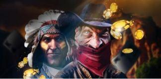 Bounty Badlands la Unibet - 5.000 euro pentru jucatorii de poker