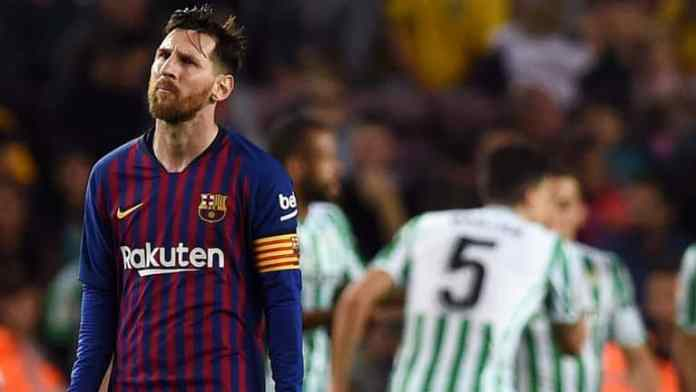 Ponturi fotbal Villarreal vs Barcelona