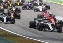 Sezonul 2019 din Formula 1