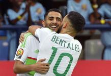 Ponturi fotbal Algeria vs Tunisia