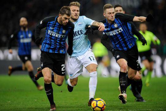Inter Milan vs Lazio 200 RON Freebet