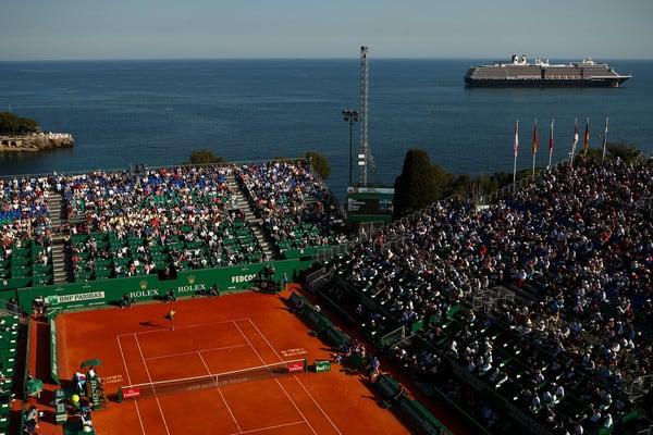 meciurile de la ATP Monte Carlo