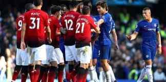 Man. United vs Chelsea - 25 de ron bonus