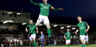 Ponturi fotbal Cork City vs Sligo Rovers